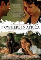 Нигде в Африке (2001)
