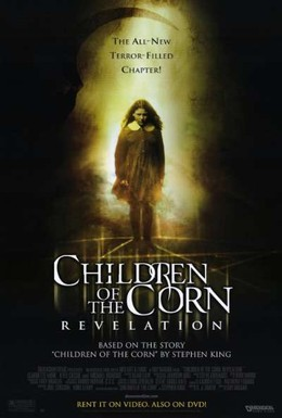 Постер фильма Дети кукурузы: Апокалипсис (2001)