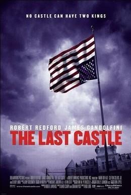Постер фильма Последний замок (2001)
