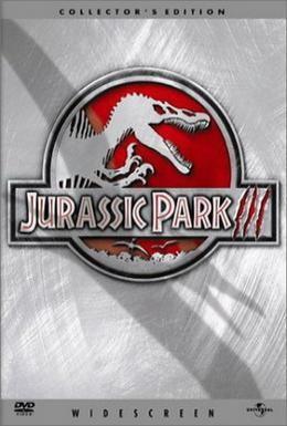 Постер фильма Парк юрского периода III (2001)