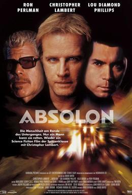 Постер фильма Абсолон (2003)