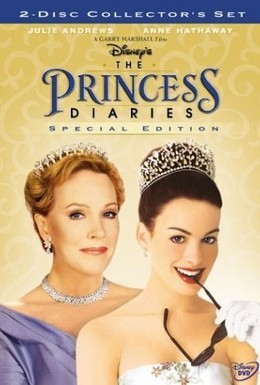 Постер фильма Как стать принцессой (2001)
