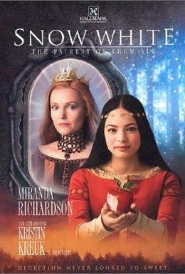 Постер фильма Белоснежка (2001)