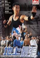 Экстремальный вызов (2001)