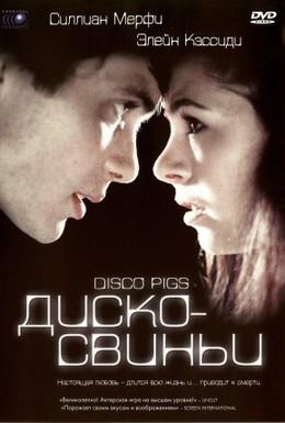Постер фильма Дискосвиньи (2001)