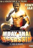 Муай тайский убийца (2001)