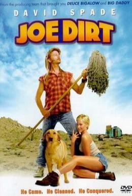 Постер фильма Приключения Джо Грязнули (2001)
