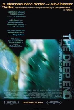 Постер фильма На самом дне (2001)