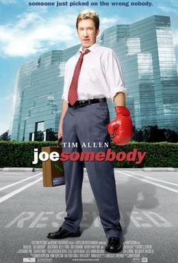 Постер фильма Крутой Джо (2001)