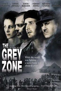 Постер фильма Серая зона (2001)