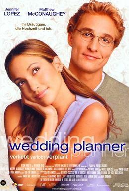 Постер фильма Свадебный переполох (2001)