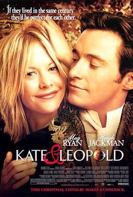 Постер фильма Кейт и Лео (2001)