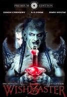Исполнитель желаний 3: Камень Дьявола (2001)
