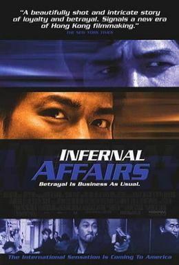 Постер фильма Двойная рокировка (2002)