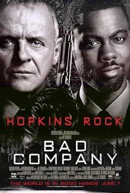 Постер фильма Плохая компания (2002)