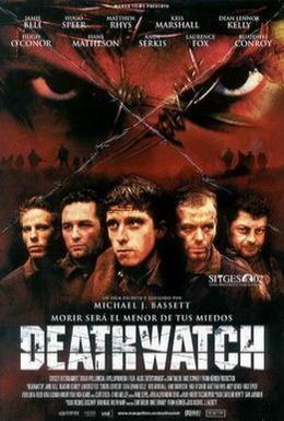 Постер фильма На страже смерти (2002)