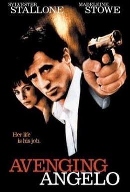 Постер фильма Ангел мести (2002)