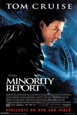 Постер фильма Особое мнение (2002)