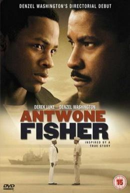 Постер фильма История Антуана Фишера (2002)