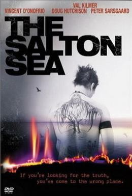 Постер фильма Море Солтона (2002)