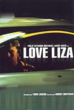 Постер фильма С любовью, Лайза (2002)