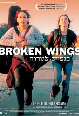 Постер фильма Сломанные крылья (2002)