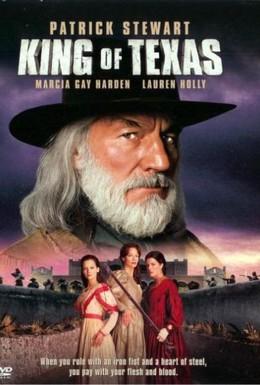 Постер фильма Король Техаса (2002)