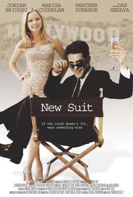 Постер фильма Новый прикид (2002)