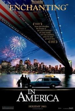 Постер фильма В Америке (2002)