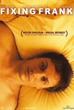 Постер фильма Излечение Фрэнка (2002)
