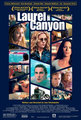 Постер фильма Лорел Каньон (2002)