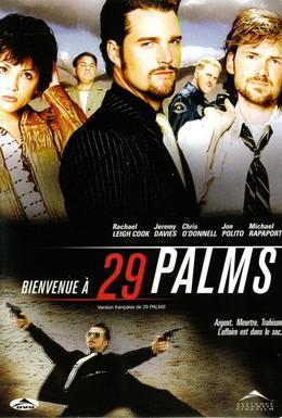 Постер фильма 29 пальм (2002)