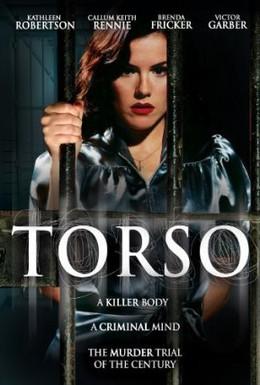 Постер фильма Торс (2002)