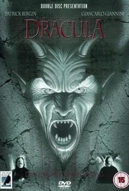 Постер фильма Дракула (2002)