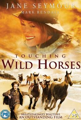Постер фильма Дикие лошади (2002)