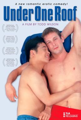 Постер фильма Под одной крышей (2002)