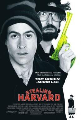 Постер фильма Мой криминальный дядюшка (2002)