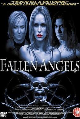 Постер фильма Падшие ангелы (2002)