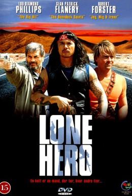 Постер фильма Герой – одиночка (2002)