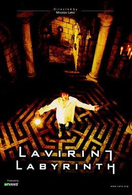 Постер фильма Лабиринт (2002)