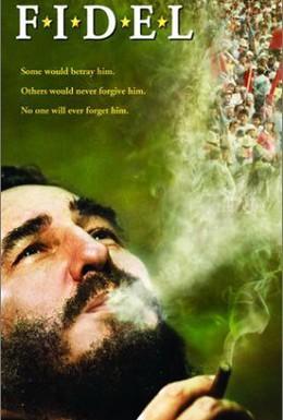 Постер фильма Куба либре (2002)
