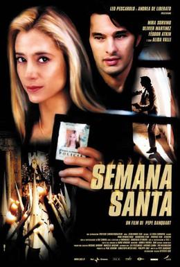 Постер фильма Страстная неделя (2002)