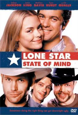 Постер фильма Штат одинокой звезды (2002)
