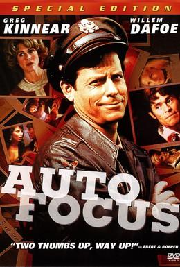 Постер фильма Автофокус (2002)