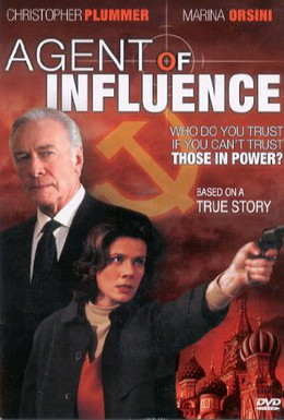 Постер фильма Влиятельный агент (2002)