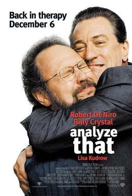 Постер фильма Анализируй то (2002)