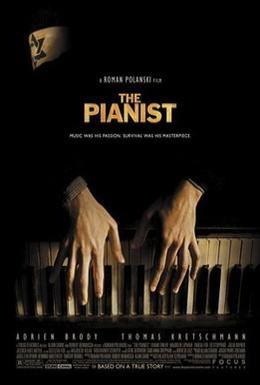 Постер фильма Пианист (2002)