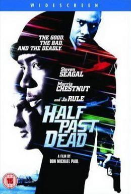 Постер фильма Ни жив, ни мертв (2002)