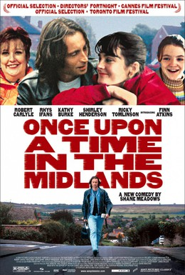 Постер фильма Однажды в Средней Англии (2002)