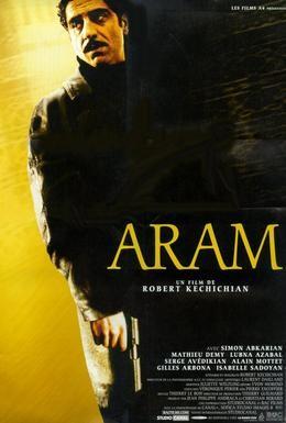 Постер фильма Арам (2002)